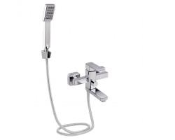 Змішувач для ванни Lidz (CRM) 21 45 006-1 New