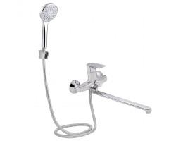 Змішувач для ванни Lidz (CRM) 22 44 005-1 New