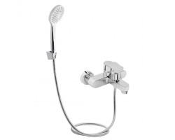 Змішувач для ванни Lidz (CRM) 22 44 006-1 New