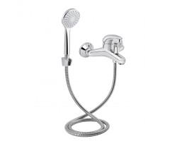 Змішувач для ванни Lidz (CRM) 43 79 006-1
