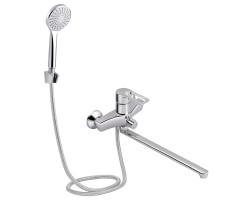 Змішувач для ванни Lidz (CRM) 44 80 005-1 New