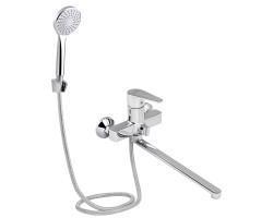 Змішувач для ванни Lidz (CRM) 46 78 005-1 New