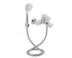 Змішувач для ванни Lidz (CRM) 23 48 006-1 New