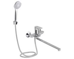 Змішувач для ванни Lidz (CRM) 23 48 005A-1 New