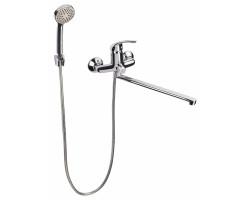 Змішувач для ванни Lidz (CRM) Smart 39 005-1 New