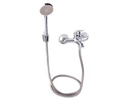 Змішувач для ванни Lidz (CRM) Smart 39 006-3