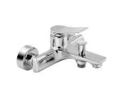 Змішувач для ванни Qtap Skalna 3026101DC