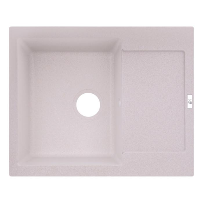 Кухонна мийка Lidz 625x500/200 COL-06 (LIDZCOL06625500200)