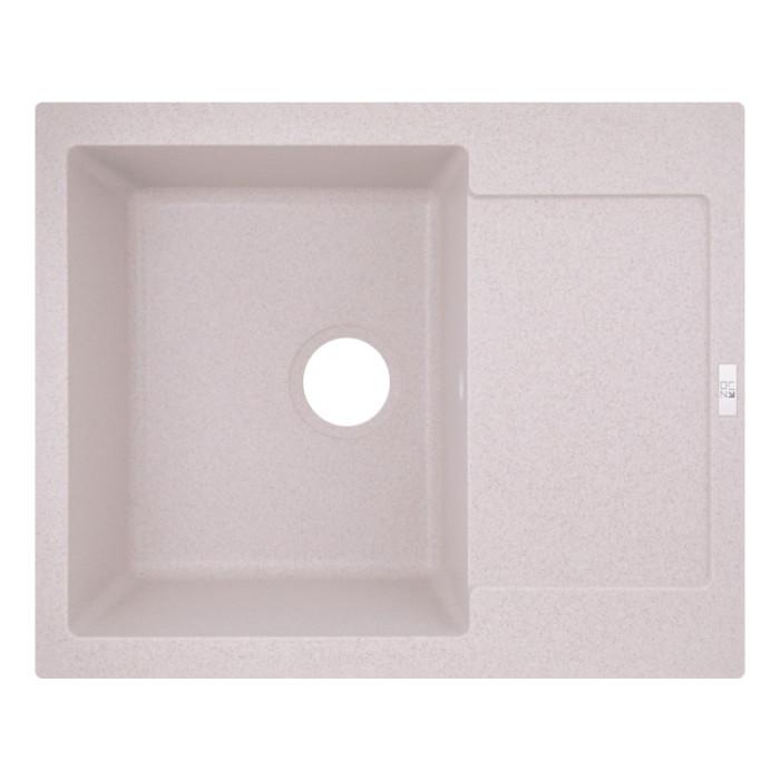 Кухонна мийка Lidz 625x500/200 MAR-07 (LIDZMAR07625500200)