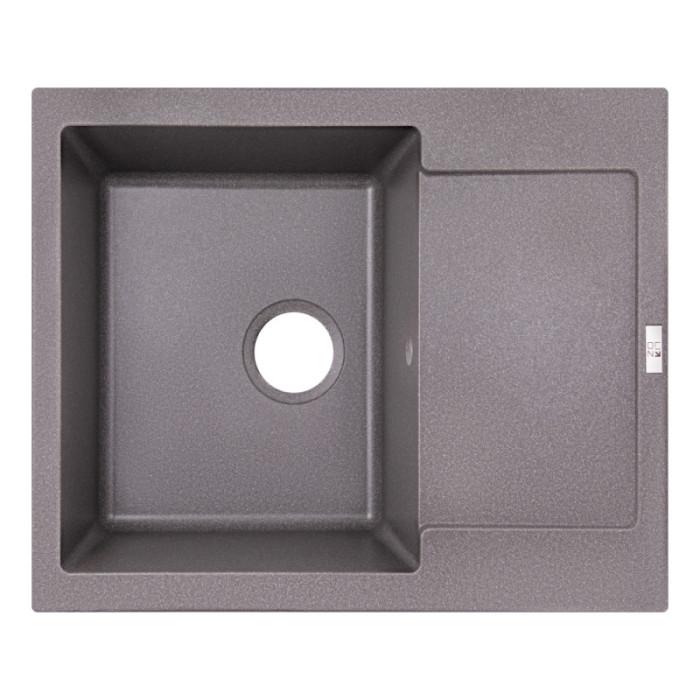 Кухонна мийка Lidz 625x500/200 GRE-04 (LIDZGRE04625500200)