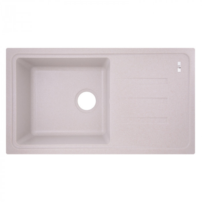 Кухонна мийка Lidz 780x435/200 COL-06 (LIDZCOL06780435200)