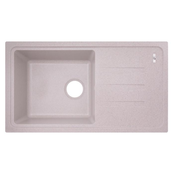 Кухонна мийка Lidz 780x435/200 MAR-07 (LIDZMAR07780435200)