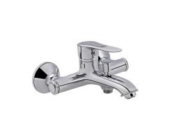 Змішувач для ванни Qtap Rozkos 3055104DC