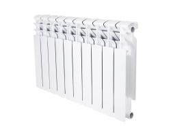 Радіатор біметалевий Thermo Alliance Bi-Ferrum 300/85