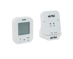 Тижневий програмований термостат Airfel RF